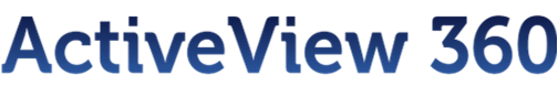 ActiveView 360 logo